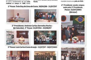 30 anos do  Sindicato dos Trabalhadores nas Indústrias de Alimentação de Alegrete