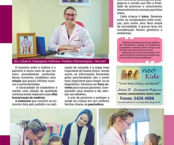 Consulta Pediátrica